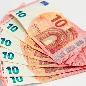 taxe 10€